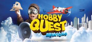 HobbyQuest Banner